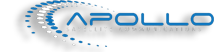 Apollo SatCom Logo